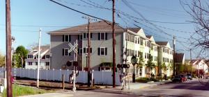Photos of Washington Street-Canton